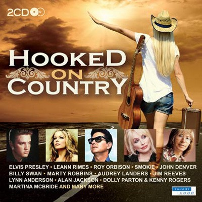 Hooked On Country Cd Echo S Record Bar Online Store