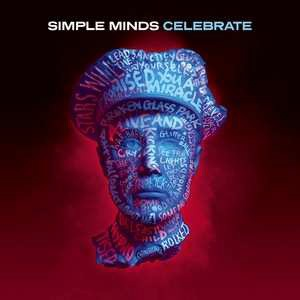 Simple Minds - Celebrate - Greatest Hits CD - 50999 9348172