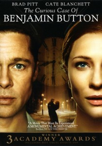 Premium Collection: The Curious Case of Benjamin Button DVD - Y22419 DVDW