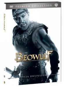 Premium Collection: Beowulf DVD - Y21562 DVDW