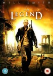 I Am Legend DVD - Y29447 DVDW
