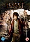 The Hobbit: An Unexpected Journey DVD - Y32516 DVDW