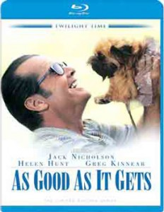 As Good As It Gets Blu-Ray - 26461 BDS