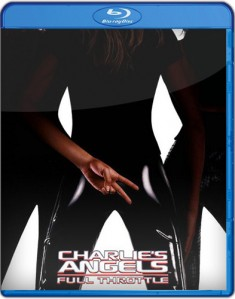 Charlie's Angels: Full Throttle Blu-Ray - 32712 BDS