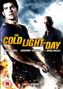 The Cold Light Of Day DVD - 03976 DVDI
