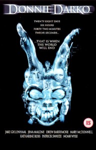 Donnie Darko DVD - 10221950