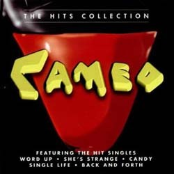 Cameo - The Hits Collection CD - 07314 5580122