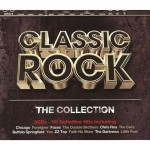 Classic Rock The Collection CD - CDESP 394