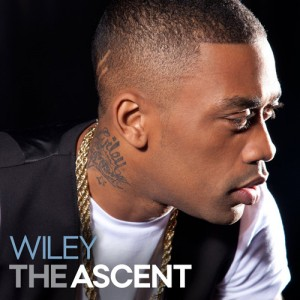 Wiley - The Ascent CD - 2564647123
