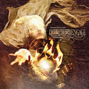 Killswitch Engage - Disarm The Descent CD - RR7650-2