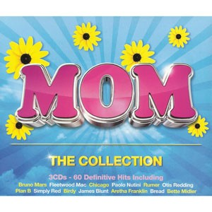Mom - The Collection CD - CDESP 397
