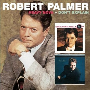 Robert Palmer - Heavy Nova + Don't Explain CD - EDSK7024