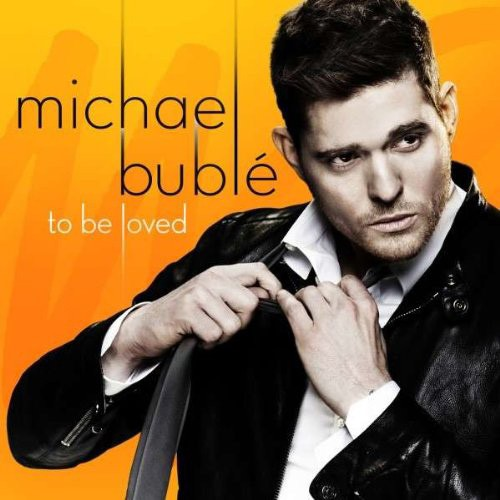 Michael Buble - To Be Loved CD - WBCD 2309