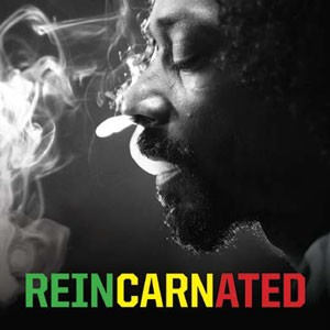 Snoop Lion - Reincarnated (Deluxe Edition) CD - CDRCA7381