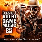London Philharmonic Orchestra - The Greatest Video Game Music 2 CD - NEXTCD458