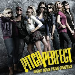Soundtrack - Pitch Perfect CD - 06025 3715971