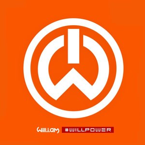 Will.i.am - #Willpower (Deluxe Editon) CD - 06025 3732041