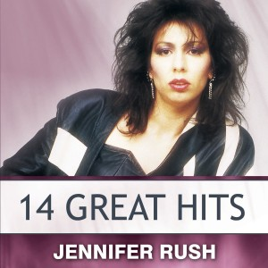 Jennifer Rush - 14 Great Hits CD - CDSM555