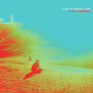 The Flaming Lips - The Terror CD - 9362494553