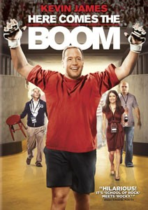 Here Comes The Boom DVD - 10225621
