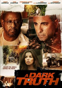 A Dark Truth DVD - 87261 DVDS