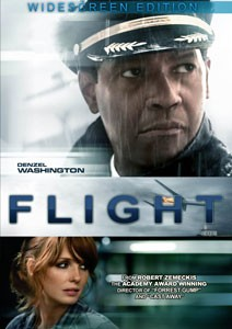 Flight DVD - EL135803 DVDP