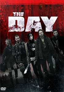 The Day DVD - SEND-048