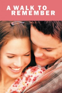 A Walk to Remember DVD - 10221949