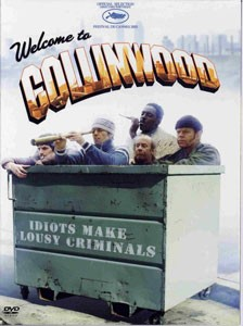 Welcome to Collinwood DVD - 10221948