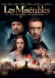 Les Miserables DVD - 64976 DVDU