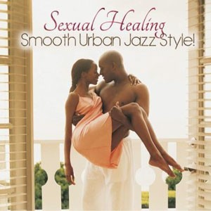 Sexual Healing CD - SHAN 5403