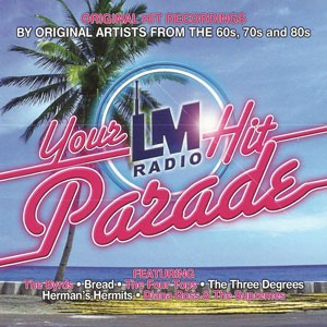 Your LM Radio Hit Parade CD - DGR1916