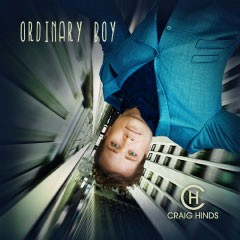 Craig Hinds - Ordinary Boy CD - UNTCD001