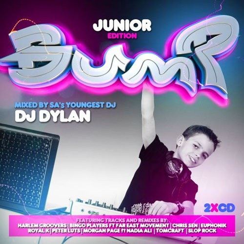 Bump: Junior Edition CD - FECD067