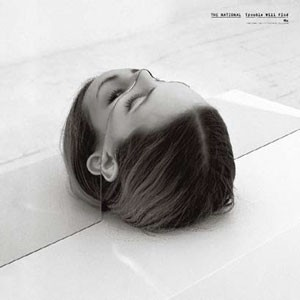 The National - Trouble Will Find Me CD - CDJUST 627