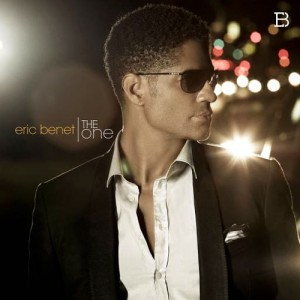 Eric Benet - The One CD - CDJUST 629