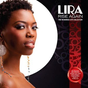 Lira - Rise Again - The Reworked Hits Collection CD - CDSTEP143
