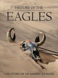 History Of The Eagles DVD - 06025 3735090