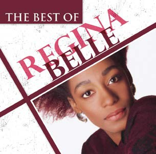 Regina Belle - The Best Of CD - CDSM559