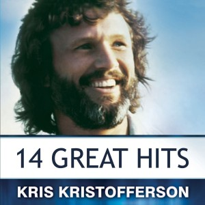 Kris Kristofferson - 14 Great Hits CD - CDSM558
