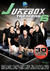 Kyknet Jukebox Treffers Vol 6 DVD - SELDVD7091