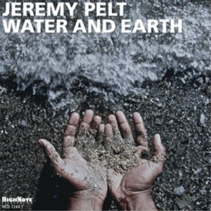 Jeremy Pelt - Water And Earth CD - HCD 7247