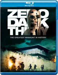 Zero Dark Thirty Blu-Ray - BDU 67316