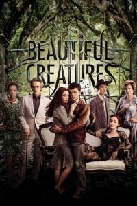 Beautiful Creatures DVD - 03991 DVDI