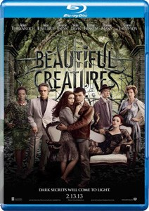 Beautiful Creatures Blu-Ray - 03991 BDI