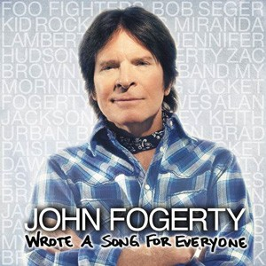 John Fogerty - Wrote A Song For Everyone CD - CDCOL7487