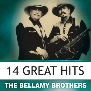 Bellamy Brothers - 14 Great Hits CD - CDSM561
