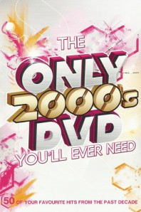 The Only 2000's DVD You'll Ever Need DVD - UMMDVD 8055