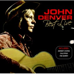 John Denver - Best Live CD - RTBCD2278