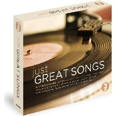 Just Great Songs CD - GO3CD7224